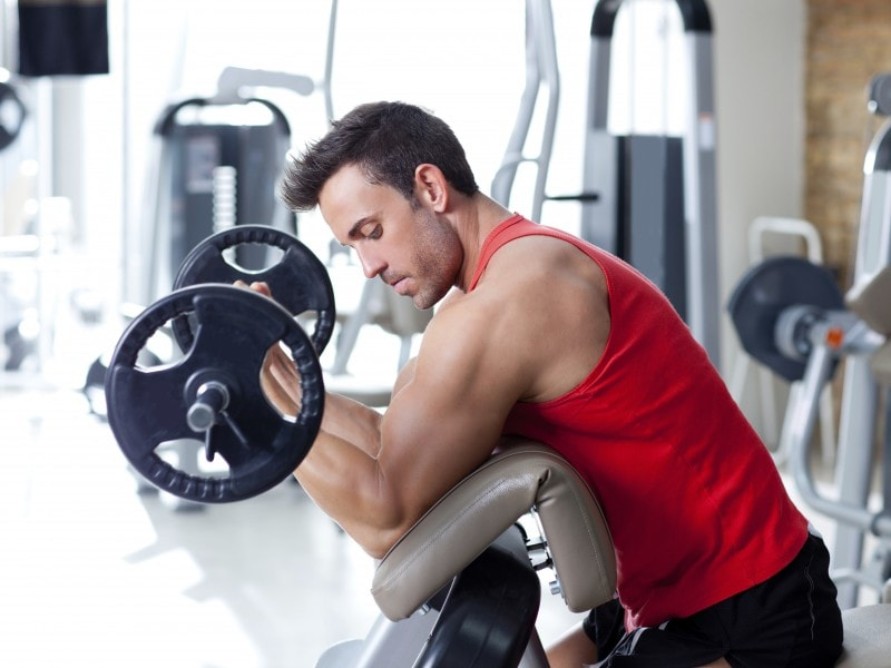 A new measure in strength training