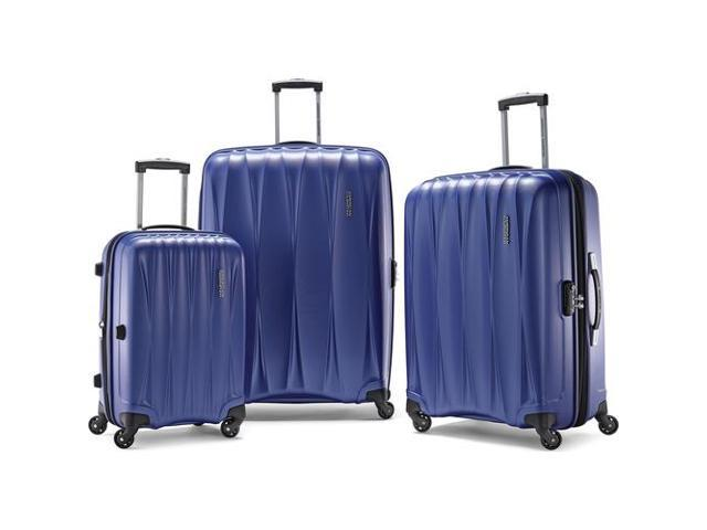 Different Kinds of Travel Luggage