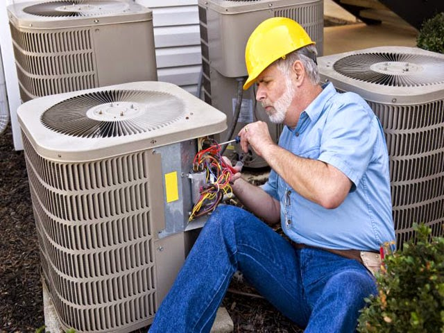 Air Conditioning Installation: What You Need To Know