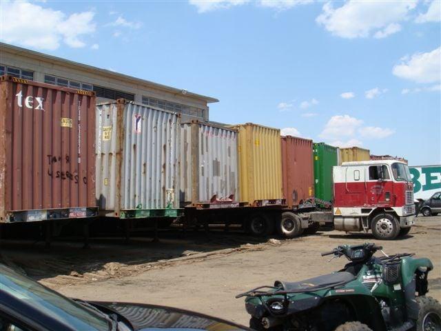 Effective Logistics System