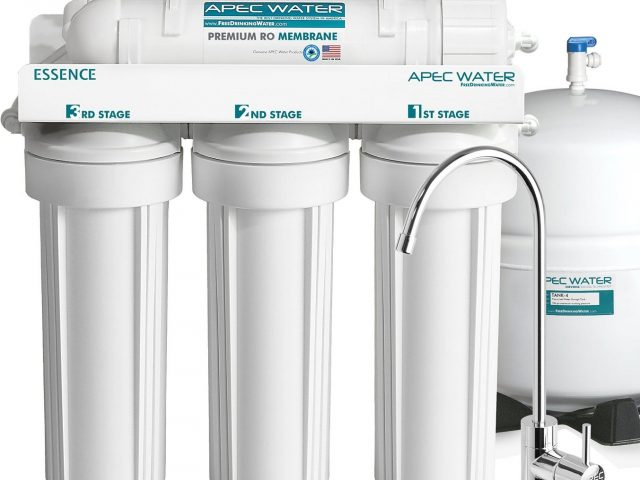 Water Filtration For The Home