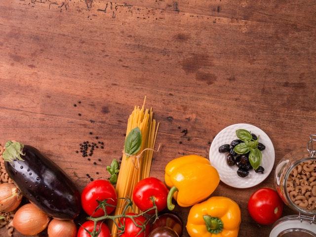 Diabetic Food Pyramid Explained