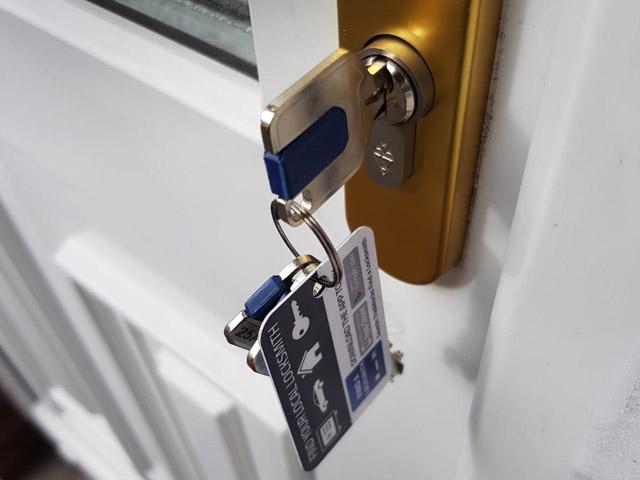 A Locksmith's Essentials