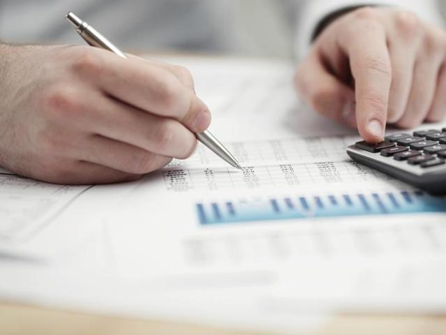 Tips On Working In Accounts Jobs